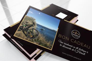 Offrez une carte Cadeau Eco-responsable pour Noël