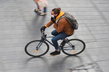 Le vélo: le transport de l'avenir ?