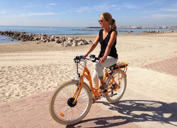 5 effets positifs du vélo sur la santé