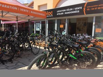 Pourquoi louer un vélo avec Cycloloc ?