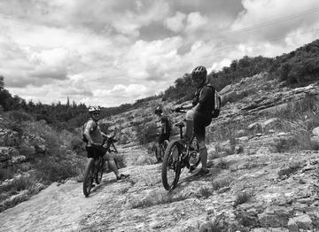 Aujourd'hui, l'utilisation du vélo a le vent en poupe !